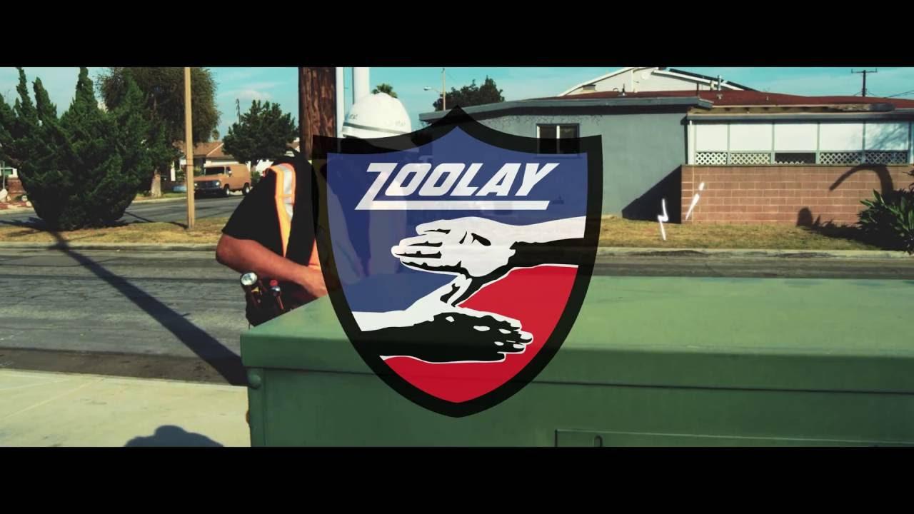 "ZOOLAY - ""Break Bread"" (prod. by Dibia$e) [Video]"