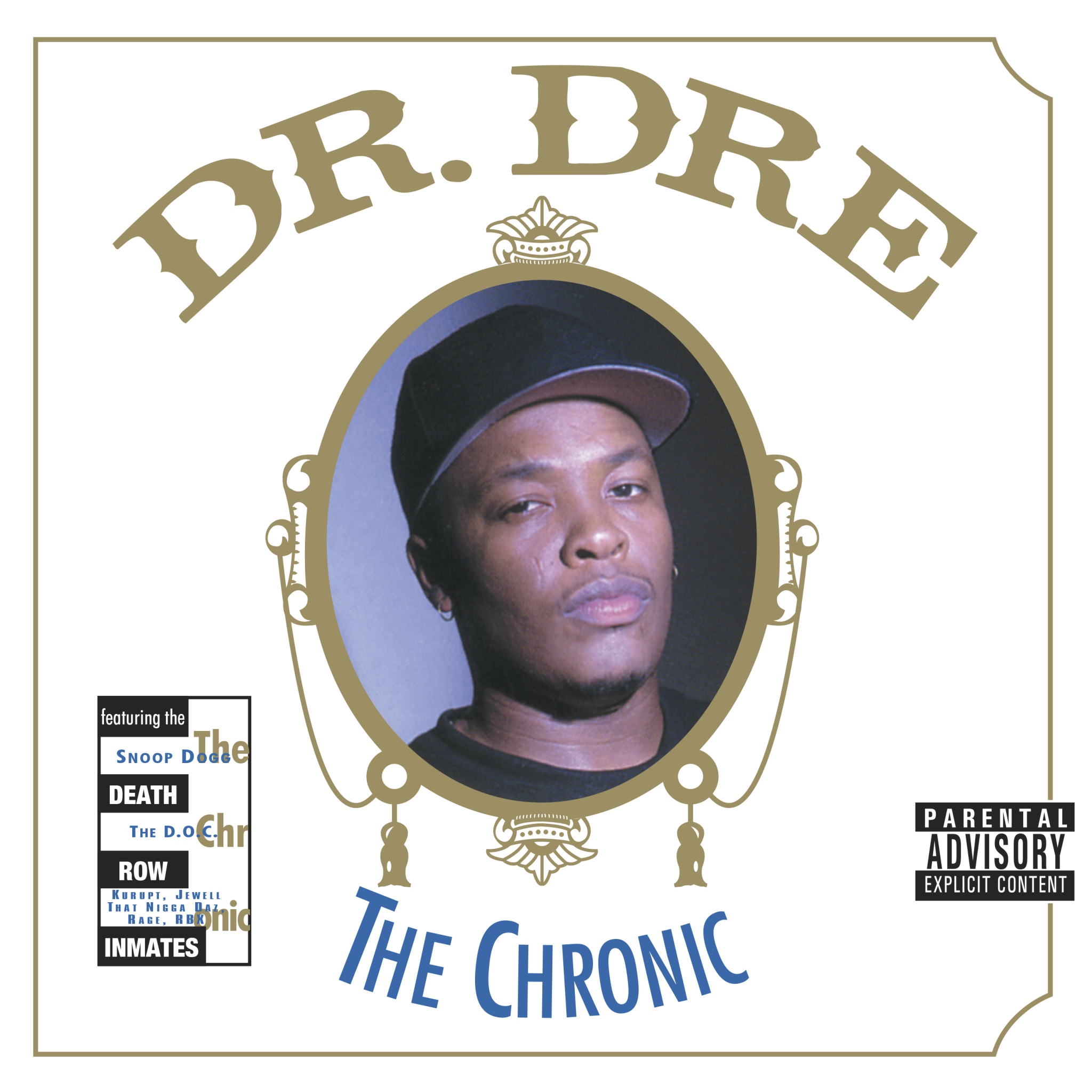 """Dr. Dre's """"The Chronic"""" To Be Available Across All DSPs on 4/20"""