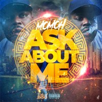 """Minneapolis Rapper Momoh Releases """"Ask About Me"""""""