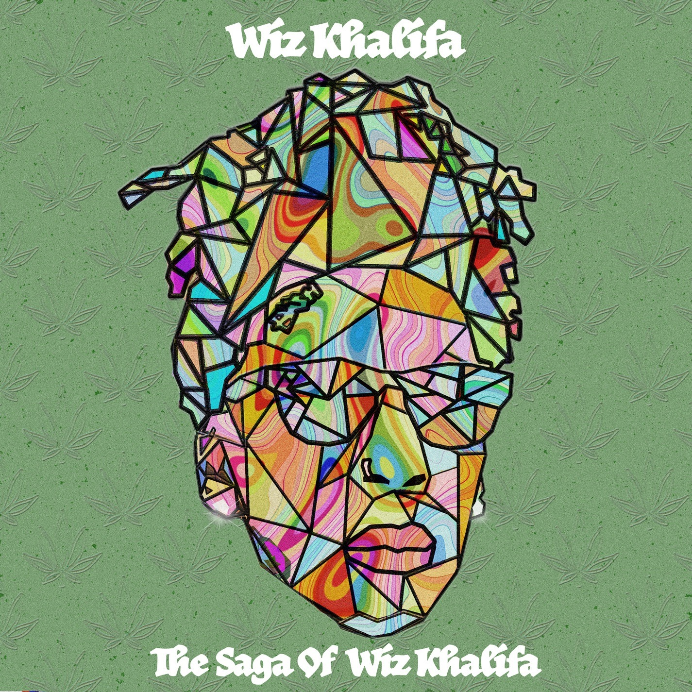 Wiz Khalifa - The Saga of Wiz Khalifa