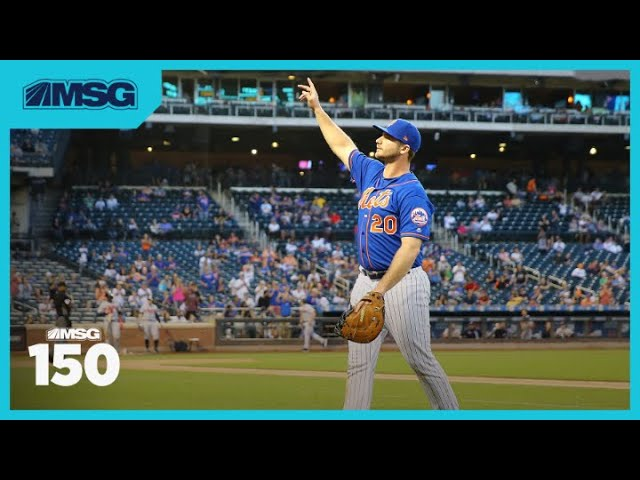 Alonso NL MVP, Kaepernick Private NFL Workout and More | MSG 150 Hot Topics