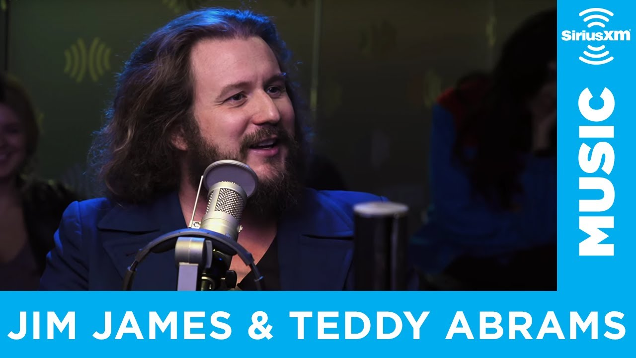 Jim James and Teddy Abrams Talk Approach Working With An Orchestra