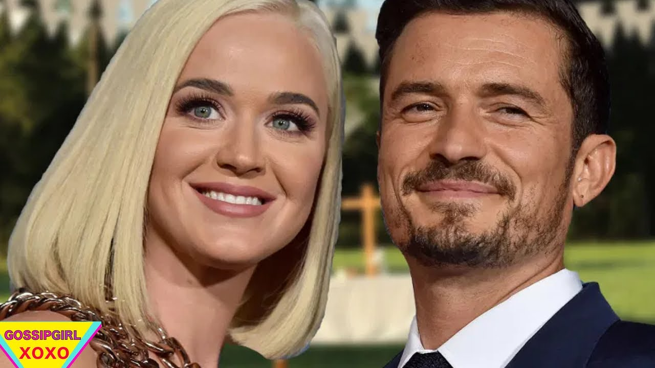 Katy Perry Reveals she is pregnant and plans to get married this year, with a new album to come