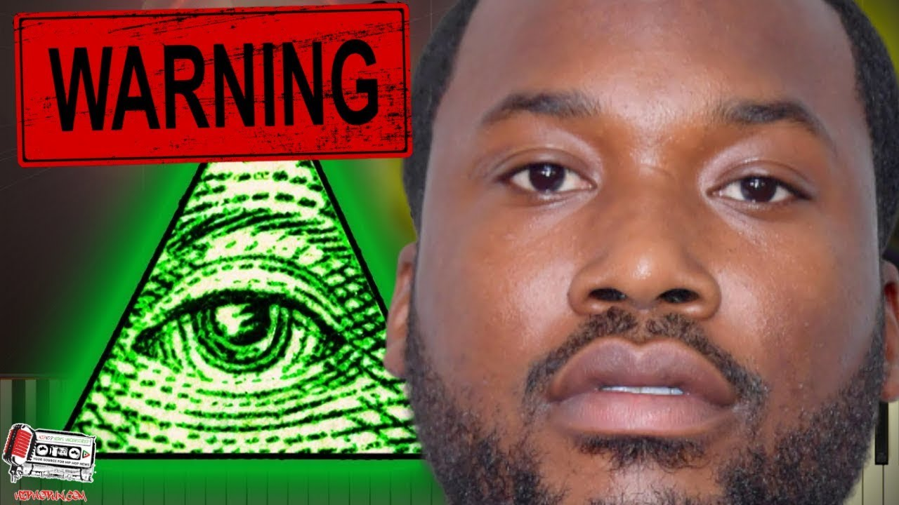 Meek Mill Breaks The Oath Again This Time It's SERIOUS!!