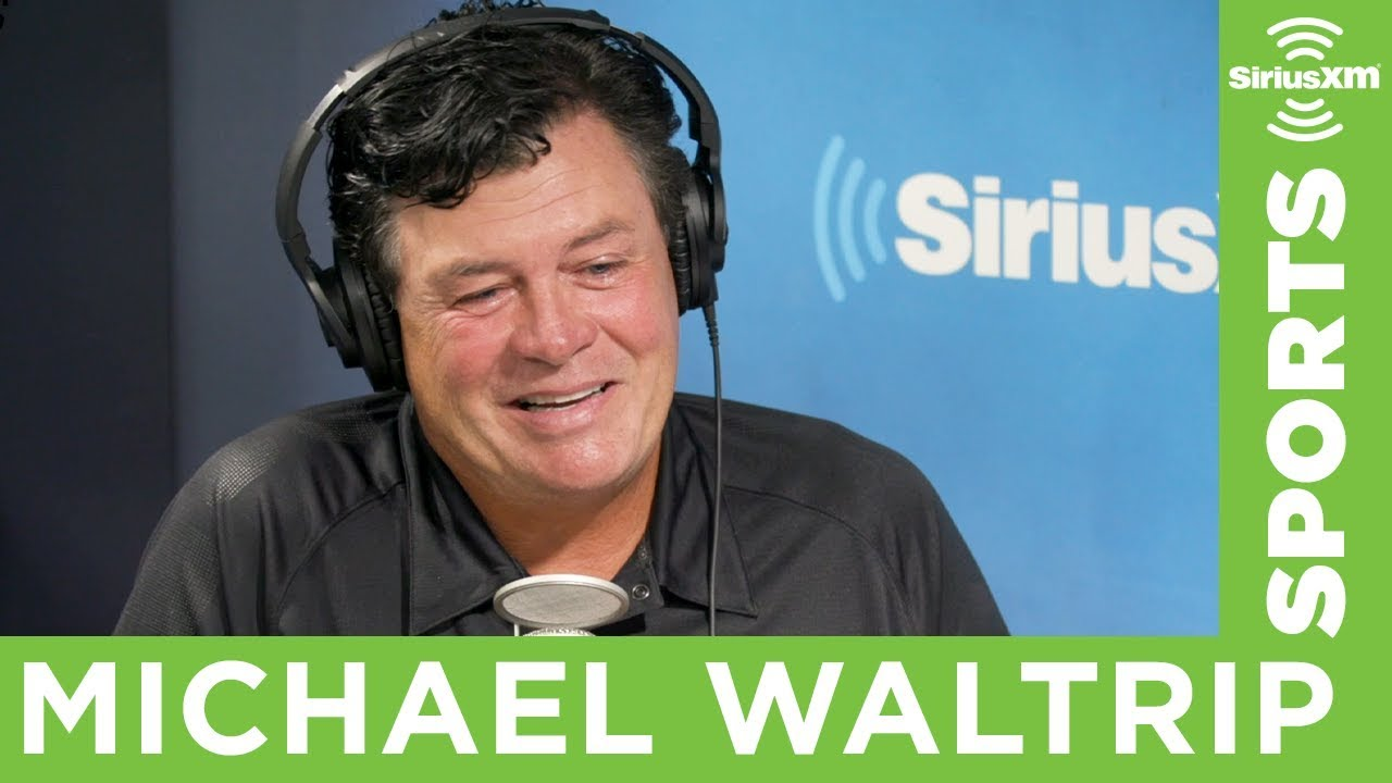 Michael Waltrip Will Never Forget the Events Following the '01 Daytona 500