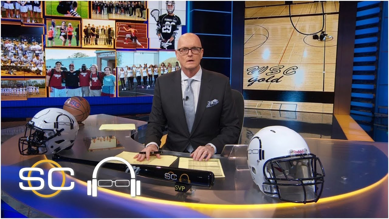 SVP's final #SeniorNight recaps 100+ tributes from around the country | SC with SVP