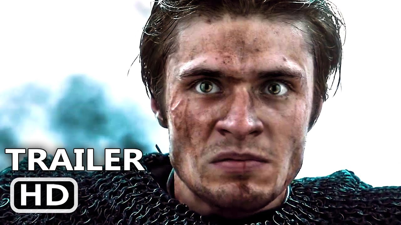 THE LETTER FOR THE KING Official Trailer (2020) Teen, Adventure Netflix Series HD