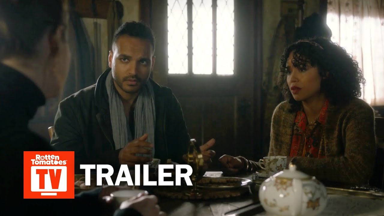 The Magicians S05 E13 Series Finale Trailer | 'Fillory and Further' | Rotten Tomatoes TV