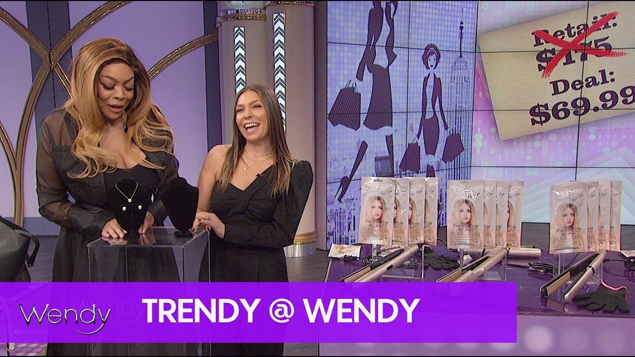 Trendy @ Wendy: February 10