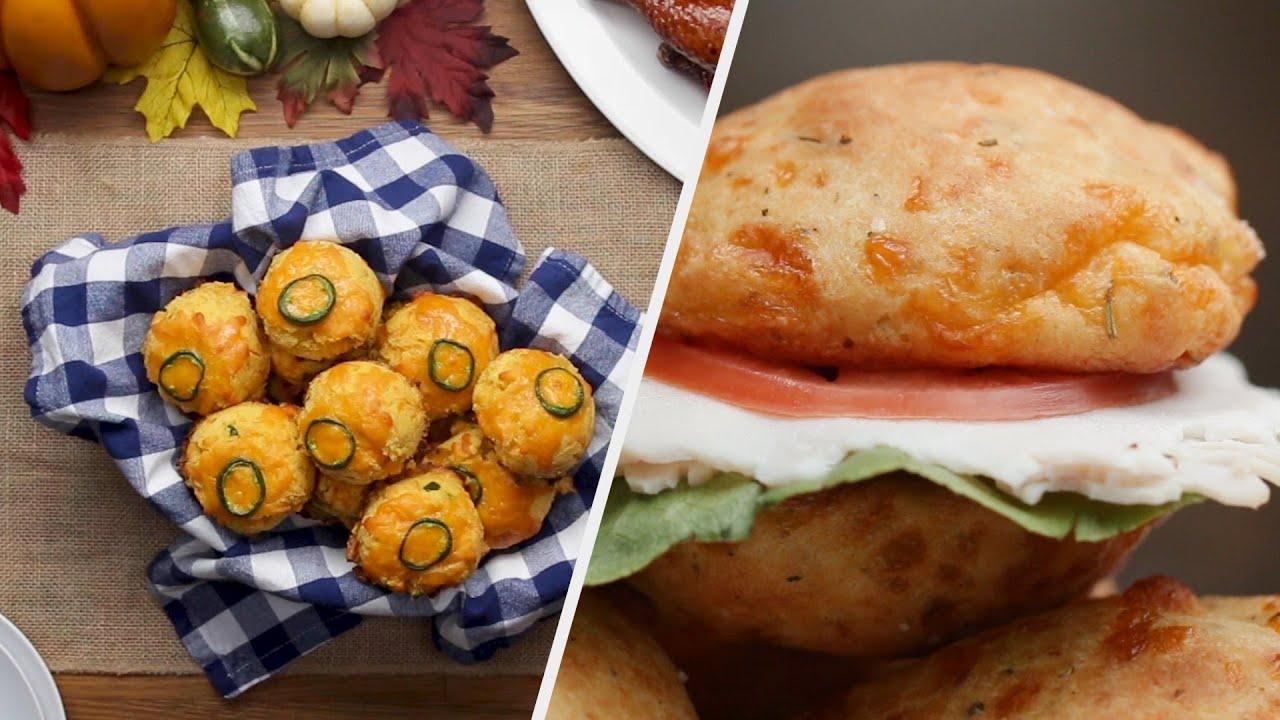 5 Cheesy Gluten-Free Recipes