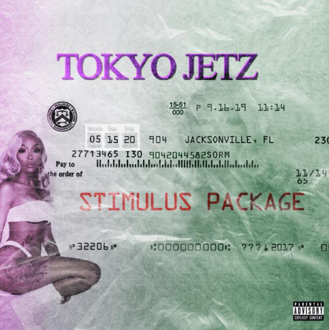 Tokyo Jetz - Stimulus Package [EP Stream]