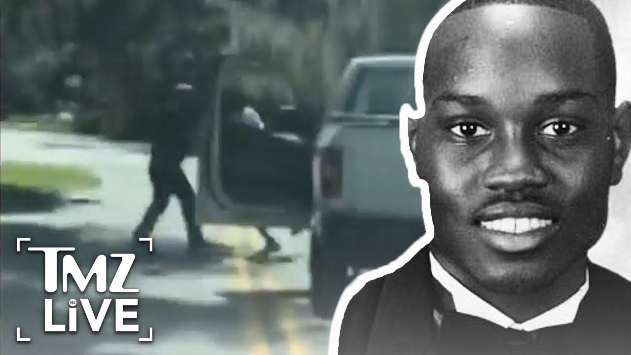 Ahmaud Arbery Murder Investigation: Everything We Know So Far | TMZ Live