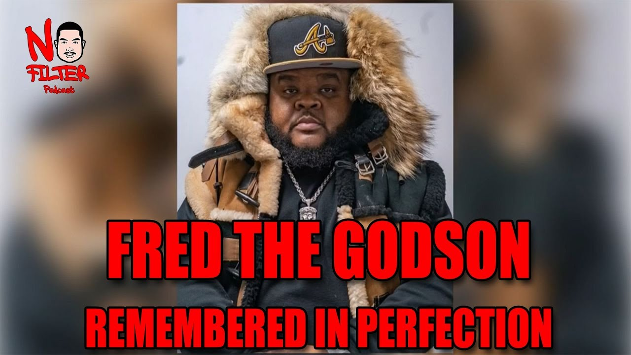 Fred The Godson (Remembered In Perfection)
