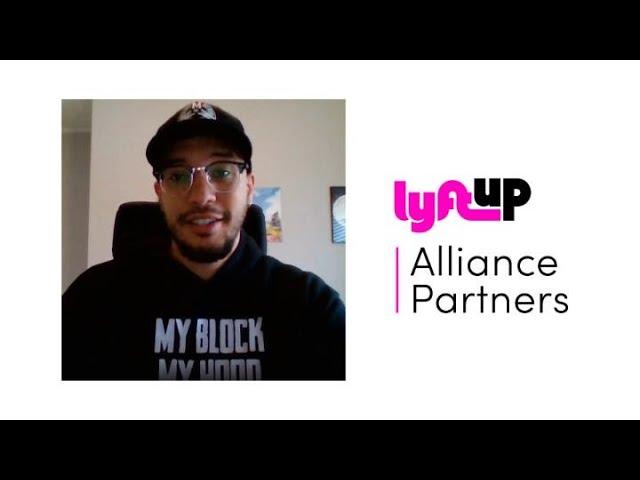 Meet the LyftUp alliance