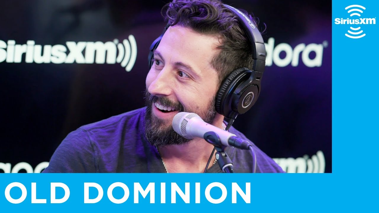 Old Dominion Still Isn't Sure Blake Shelton Knows Who They Are