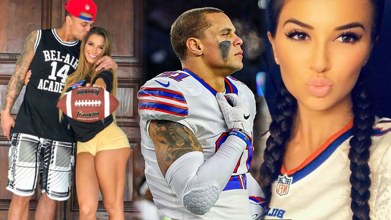 10 NFL Players Whose Lives You WISH YOU HAD