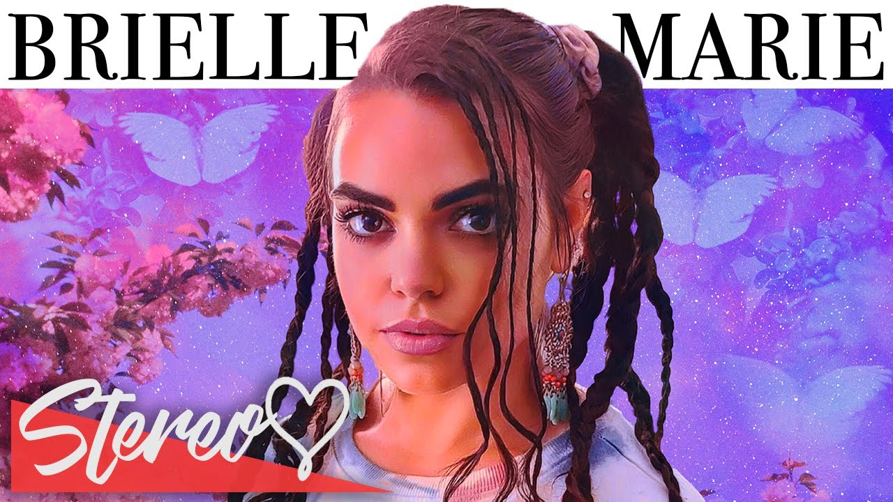 "Brielle Marie - ""My Forever Love"" x ""High"" (Lyrics)"
