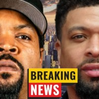 Comedian Deray Davis Has Some SERIOUS Words To Get Off His Chest About Ice Cube!