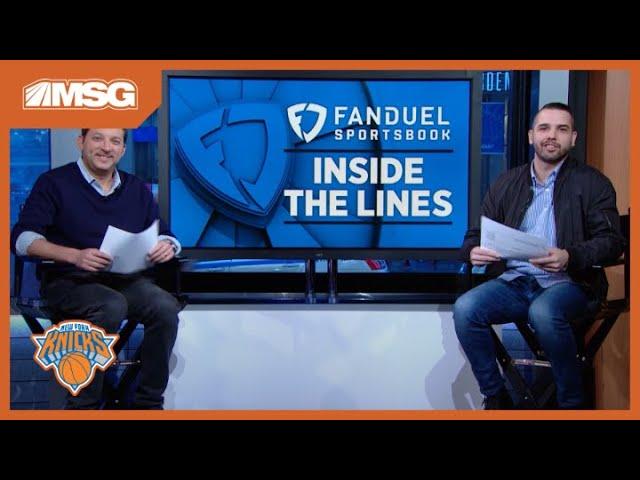 FanDuel Tips To Bet On Knicks-Magic & Other NBA Games (2/06/20) | New York Knicks