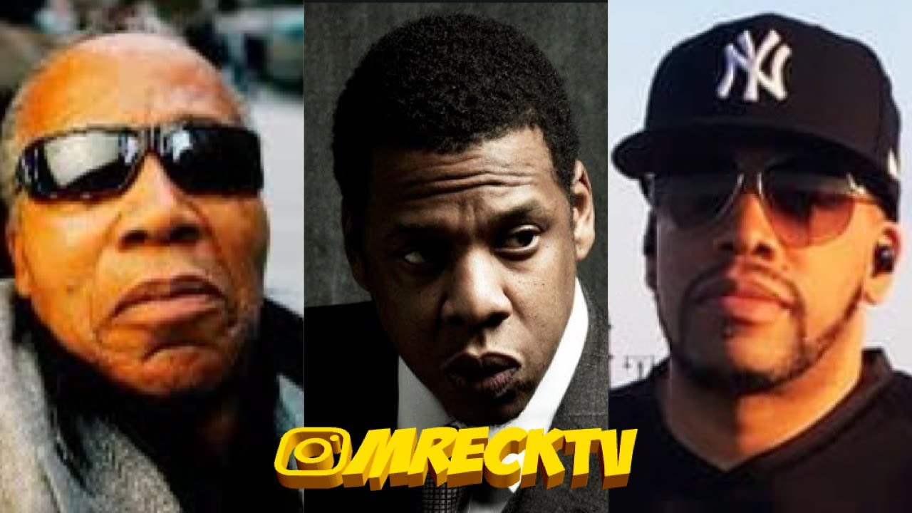 (Full Vid)Jay Z Got Pressed When He Called My Father A Sn!tch: Frank Lucas Jr Part 1