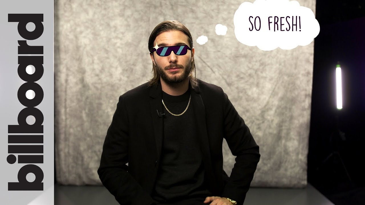 How Alesso Created 'Let Me Go'   Billboard   How It Went Down