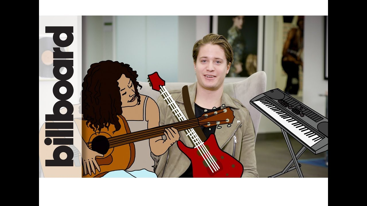 How Kygo Created 'Kids In Love'   Billboard   How It Went Down