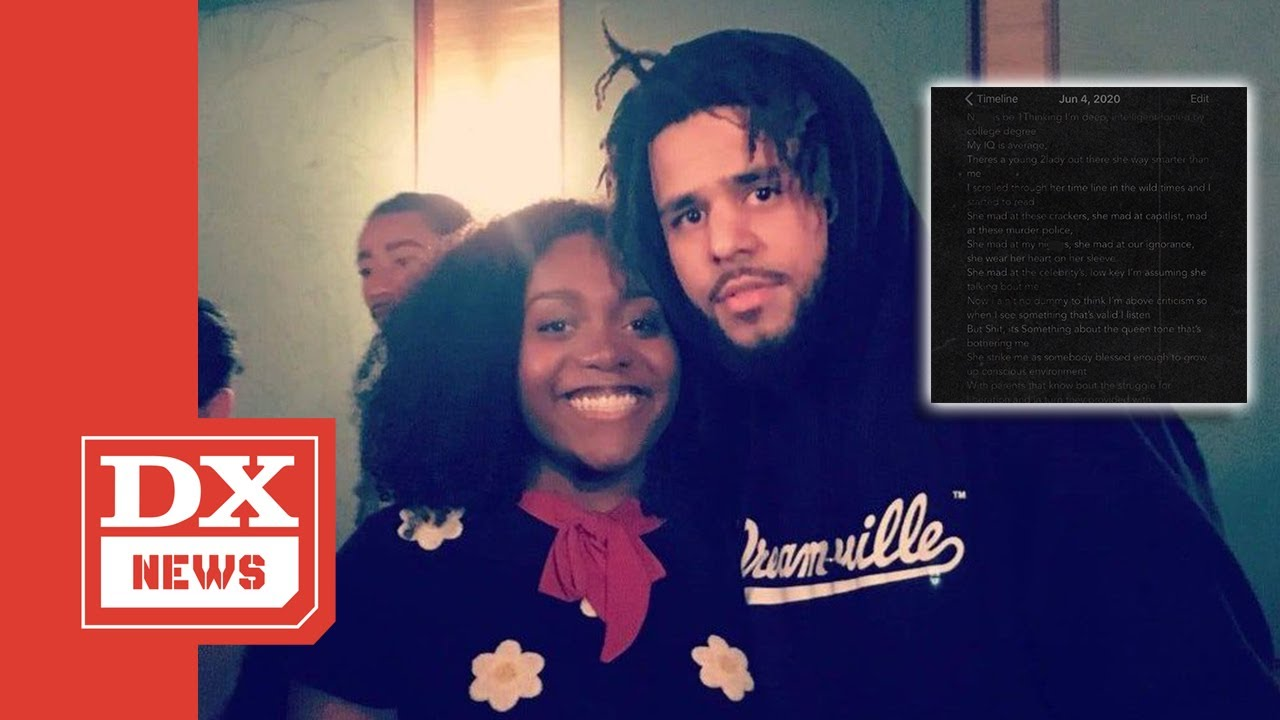 J.Cole, Noname & 'Snow On Tha Bluff' Controversy Everything You Need To Know