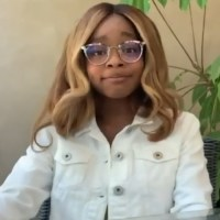 Marsai Martin Has A Message … Worry About Justice And Not My Wig!