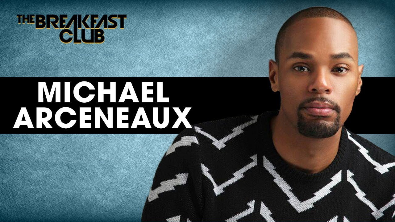 Michael Arceneaux Reflects On Struggles With Debt, Inner Strength And Life In His New Book