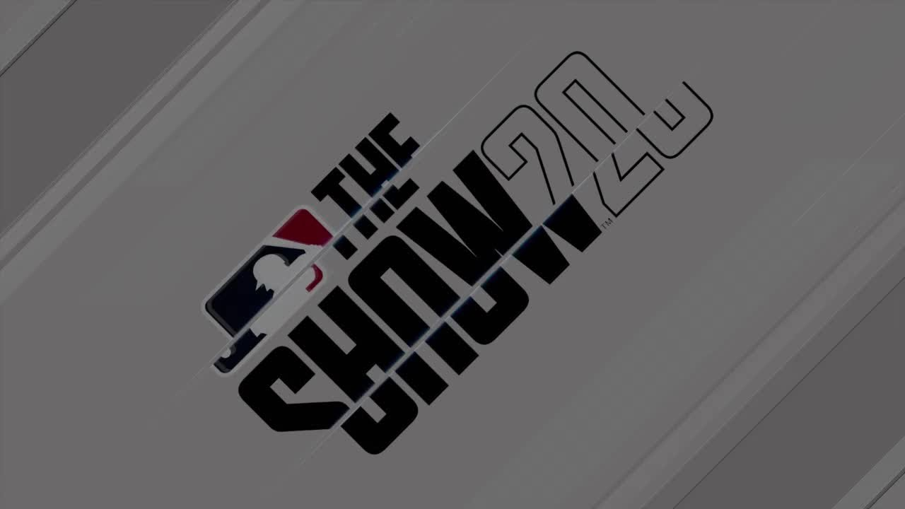 MLB The Show: Phillies vs Mets, Game 75