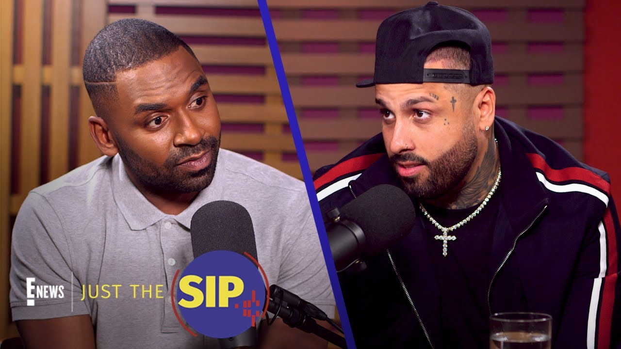 Nicky Jam: From Incarceration to International Success | Just The Sip | E! News