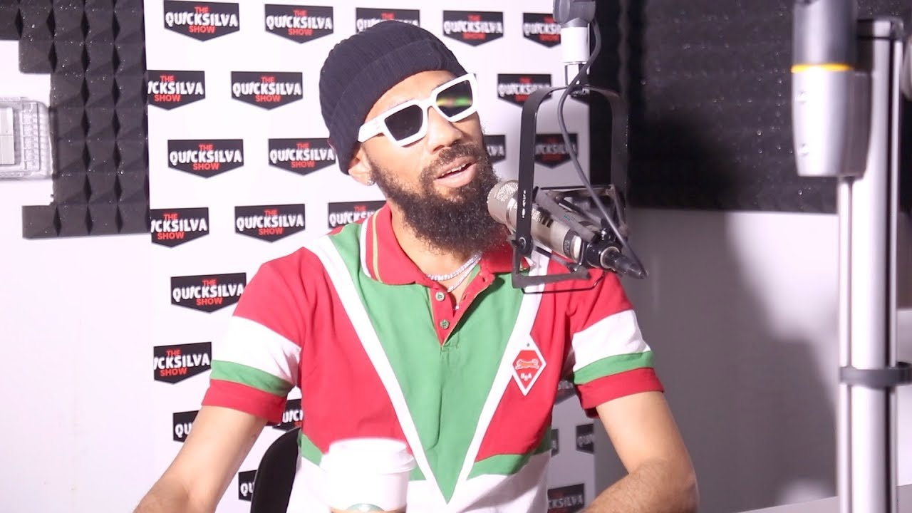 Phyno Talks Afro Beats, His Relationship With Wale & More