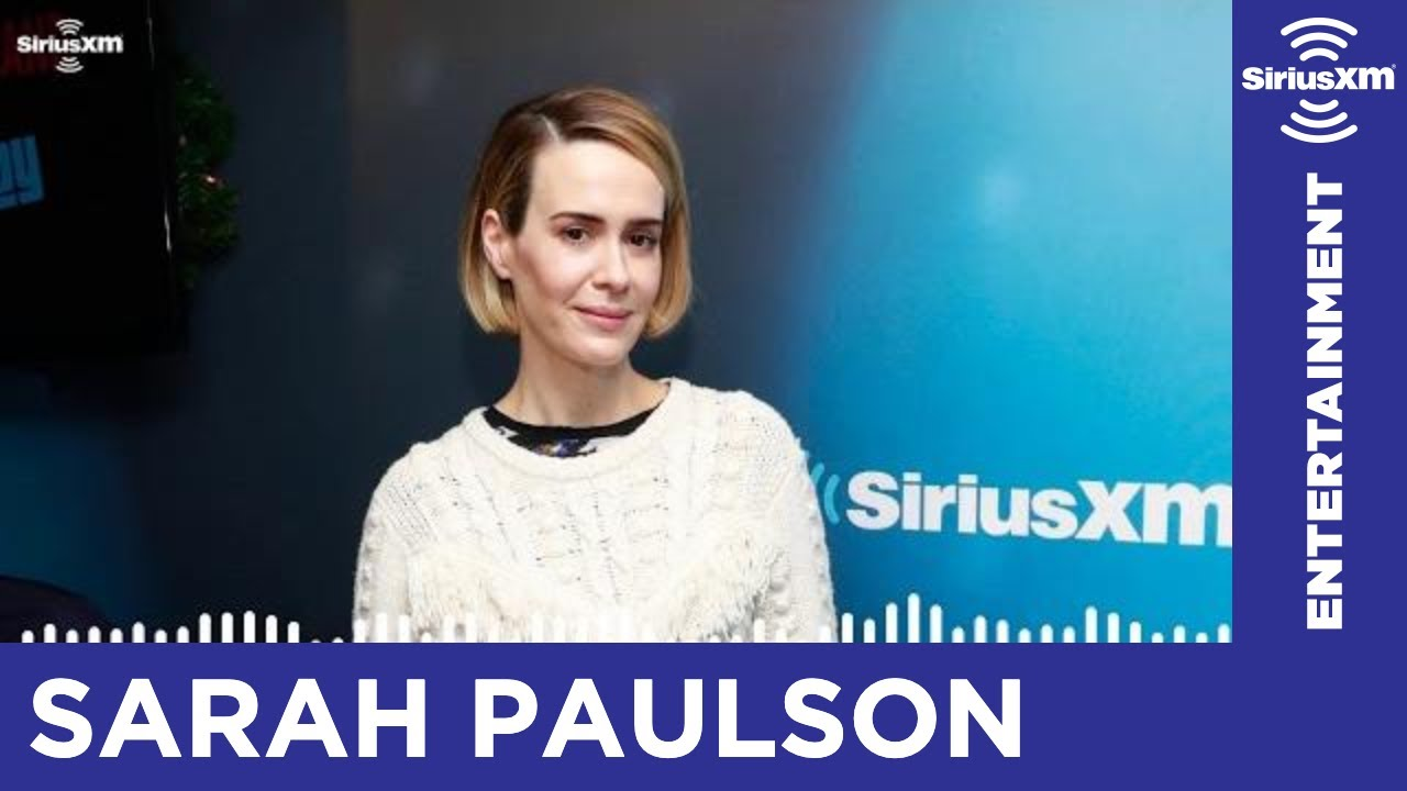 Sarah Paulson Responds to Adele Look-Alike Comments