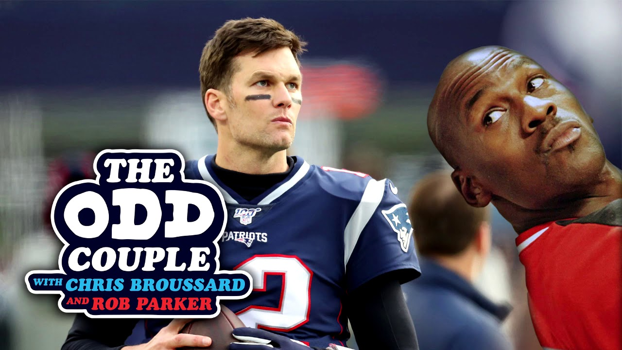 Tom Brady Is Not Compelling Enough for a 9 Part Documentary - Chris Broussard & Rob Parker