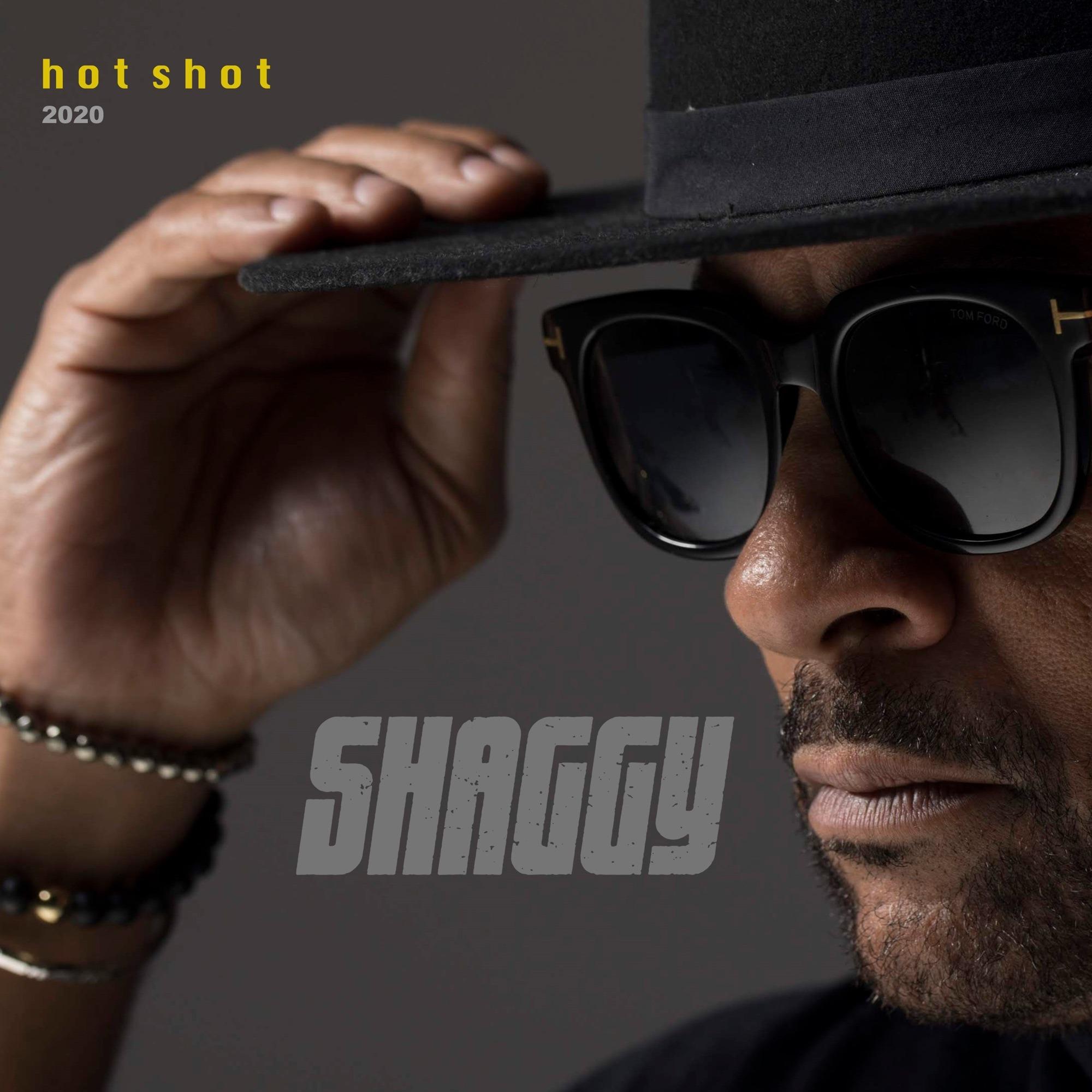 Shaggy - Hot Shot 2020 (Deluxe)