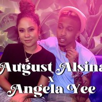 August Alsina Reveals Alleged Affair with Jada Pinkett-Smith to Angela Yee [Interview]