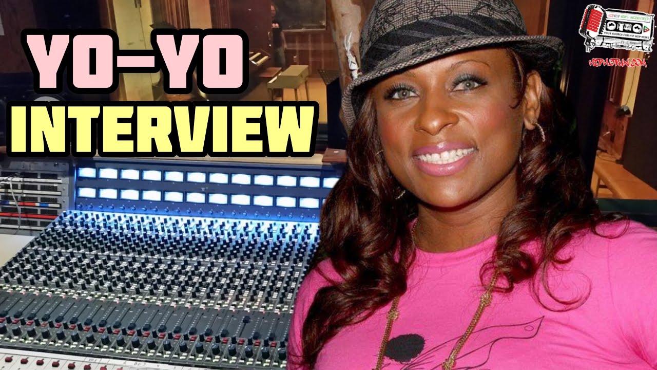 B-Side Interview's EP 1 YO-YO