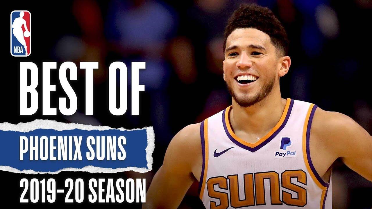 Best Of Phoenix Suns | 2019-20 NBA Season