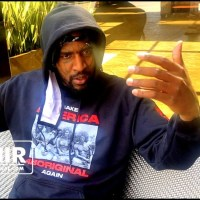 DAYLYT ON THE BEST ROC VS THE BEST DAYLYT + SAYS HE'S A ROOKIE & WANTS K SHINE ON ROOKIES VS VETS 2