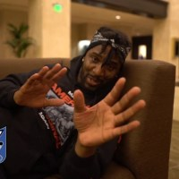 "DAYLYT ""THIS AIN'T NO TYPICAL DAYLYT, THIS IS THE 1ST TIME I EVER WROTE LIKE THIS"""