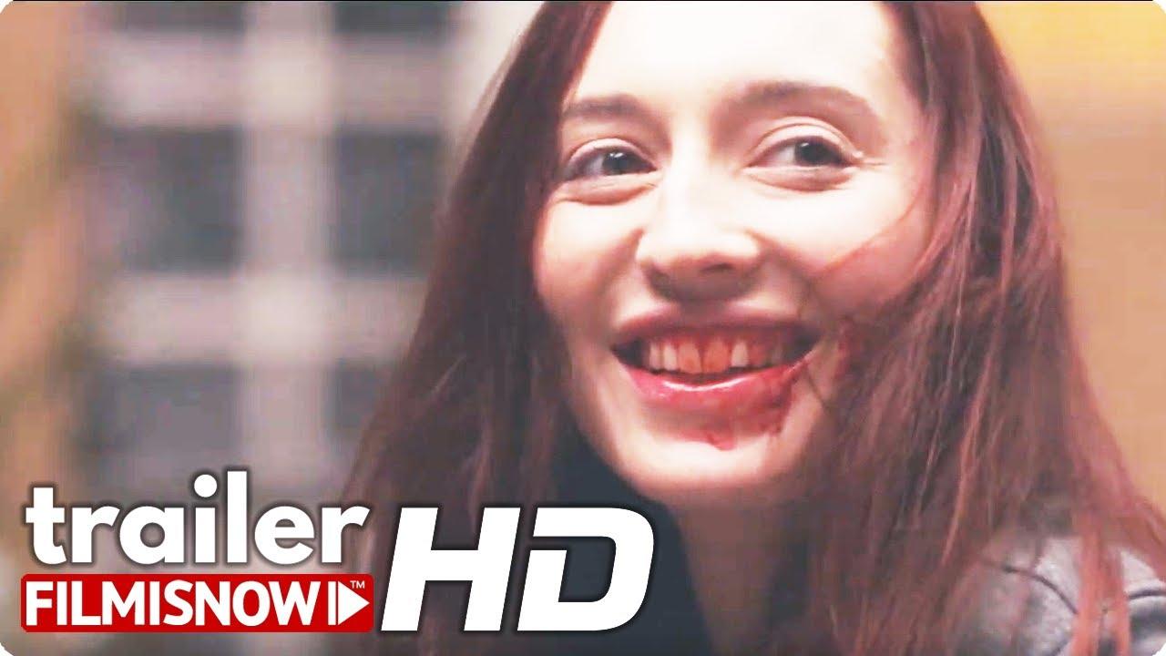 DIERY Trailer (2020) Psychological Thriller Movie
