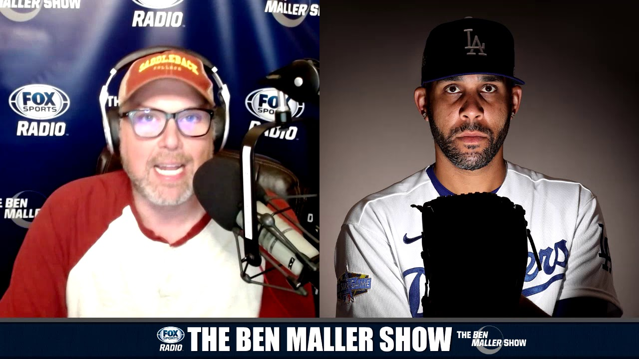Dodgers Should Be Happy that David Price is Sitting Out 2020 Season - Ben Maller