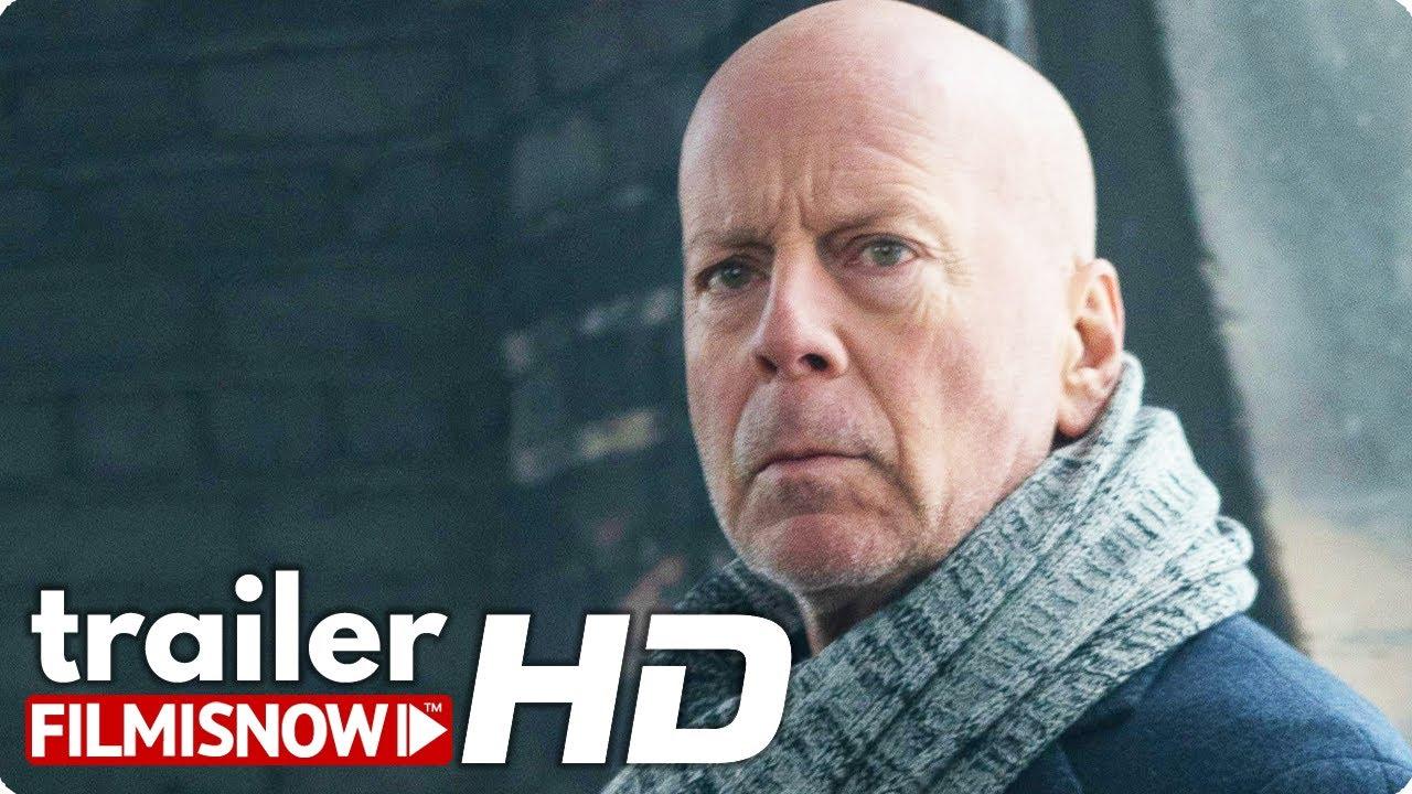 HARD KILL Trailer (2020) Bruce Willis Sci-Fi Action Movie