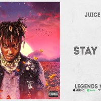 "Juice WRLD - ""Stay High"" (Legends Never Die)"