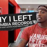 Lecrae Reveals Why He Left Columbia Records