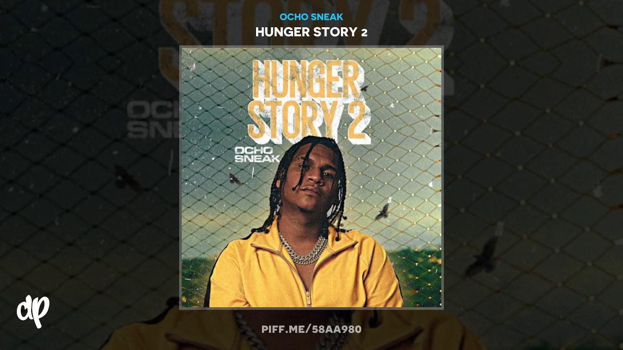 Ocho Sneak - Hall Of Fame [Hunger Story 2]