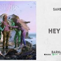 "SahBabii - ""Hey Mr."" (Barnacles)"