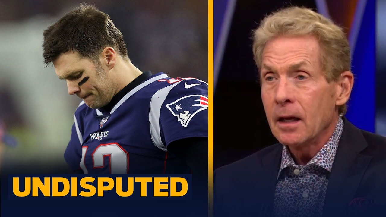Skip & Shannon on whether Brady had the most dramatic impact in free agency ever | NFL | UNDISPUTED