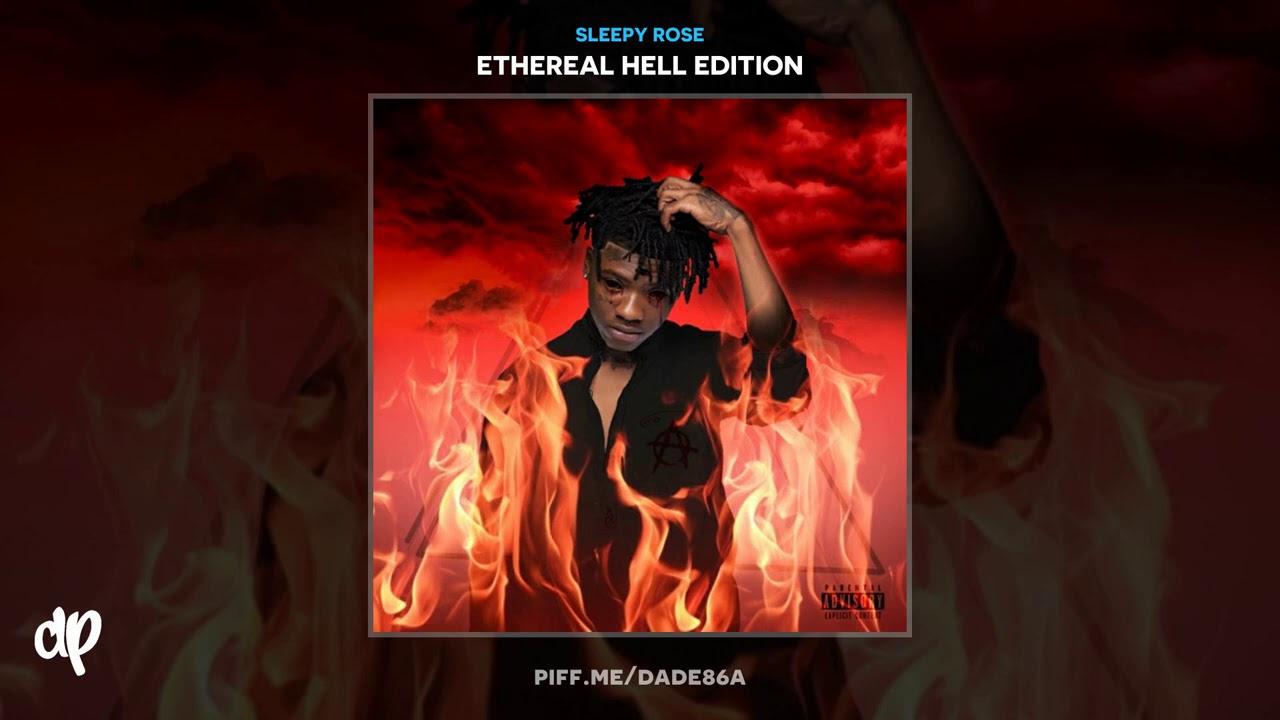 Sleepy Rose - Ethereal Talk with Dem404boyz [Ethereal Hell Edition]