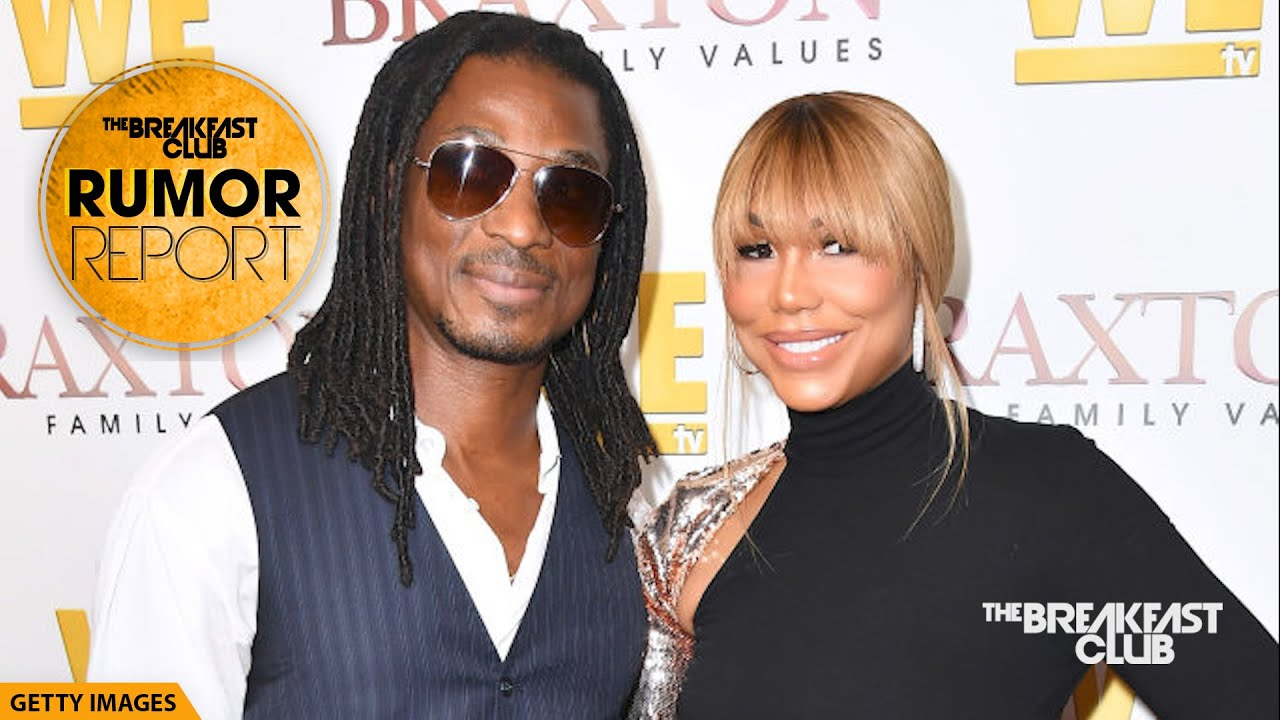 Tamar Braxton Rushed To Hospital For Apparent Suicide Attempt